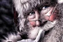Christmas / by Adeline Nobel