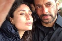Bollywood on Instagram / by WEBSTA