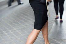 Biznass Looks / Chic outfits ideas for the office #GirlBoss #PowerDressing
