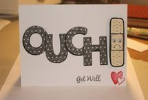 Get Well Cards / Get Well Cards