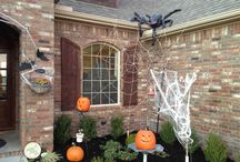 Halloween / Discover thousands of images about Halloween Decorating Ideas. Simple, spooktacular Halloween pumpkins and decorations, plus anything-but-tricky treats from Good Housekeeping.
