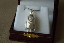 Despicable Me Minion Pendants