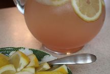 Punch LoVe!! / Punch recipes