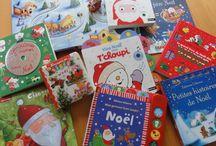 Lecture enfants Noël