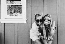 Best friend goals