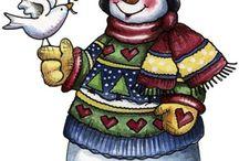 Navidad:Natale:Christmas