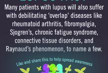 Autoimmune diseases / by Sheila Loudin