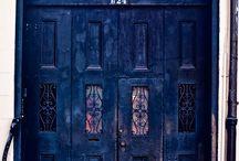 Color- Am I blue.....
