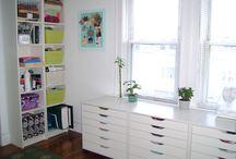 Craft Room / Ideas