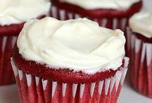 Healthy Desserts / by Bailey Boaz