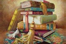 books ~ art