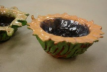 Clay Projects / by Lori Johnson