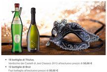Promozioni Pazze / winestore.fazibattaglia.com