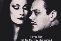 Morticia Addams / This board is about the macabre martriarch who has it all Morticia Addams.