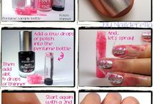 Nails / by Jessica Jones