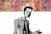 New Graphic Novels.............. / Teen and Adult graphic novels July 2014