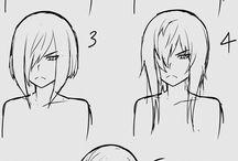 hair [male]
