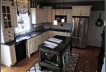Kitchen Remodel Ideas / by Sara Kendrick