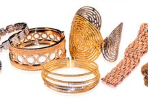 Bracelets, Bangles, & Cuffs