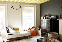 Ceilings - Your 5th Wall / by NexTrend Design (Ellie Hanson)