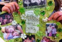 St. Patrick's Day Ideas / by Melissa Spaulding