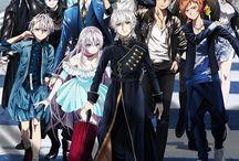 Anime list*