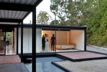 Pierre Koenig Case Study House