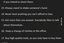 Goed advies