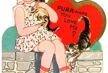 Valentine's Day / by Kit Cat