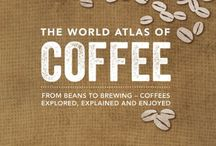 Books About Coffee