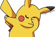 Pikachumon