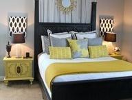 master bedroom ideas / by Crystal Schoening