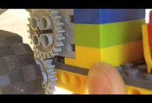 Play-Well LEGO Engineering Videos / Play-Well TEKnologies teaches kids about Science, Technology, Engineering, Art and Math through playing with LEGO!   We teach across the USA & France. Check out our website for more details: www.play-well.org!
