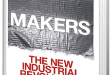 Makers :: the transition / 3ed Industrial Revolution technology with 2nd modernity culture.