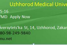 Uzhhorod Medical University