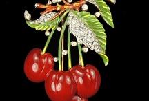 Cherries  / by Juanice Nicholson