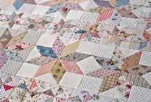 Patchwork - Traditional