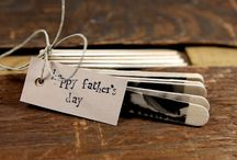 Father's Day Crafts / by Amy Palmer-Perrier