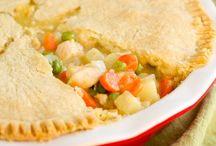 pie gluten free