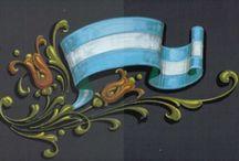 Mis cosas Argentinas / Todo lo que este relacionado con mi país hermoso Argentina.