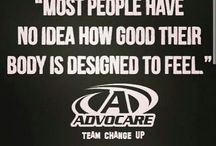 Advocare / This board is ALL about Advocare