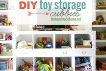 DIY & Crafts that I love
