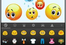 Smart Emoji keyboard / FREE get download Smart Emoji Keyboard and share your feeling with your friends and enjoy unlimited fun. Get Latest emoji and smiley that supports everywhere. https://play.google.com/store/apps/details?id=com.emoji.smartkeyboard