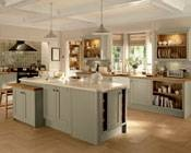 Kitchens for Holly Cottage