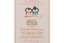Carrie Shower/Wedding / by Lindsey Jones