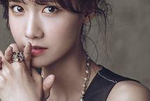 I Love Korea ❤️❤️❤️ / Beautiful women...Love Asian Ladies lol