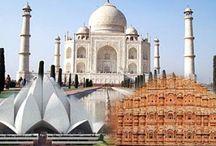 Popular Indian Tours