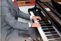 PIANO LOUNGE / MÚSICA PARA ESCUCHAR