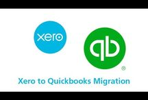Xero to Quickbooks/ / If you are looking for Xero to Quickbooks Conversion solution then MyAccountConsulunt  help you lots.