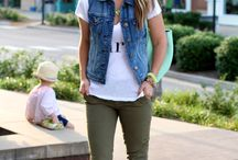What I Want to Wear :: Olive Green